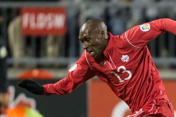 Floro calls in experienced Canadian side to face Jamaica