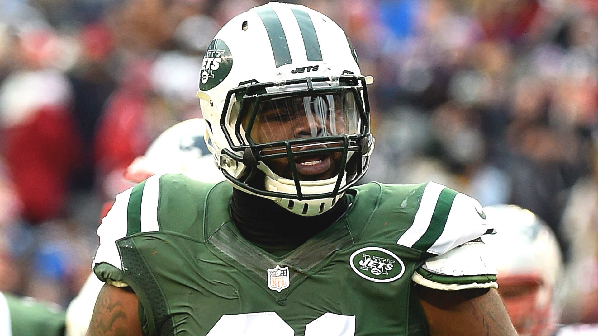 Jets DT Sheldon Richardson defends decision to skip voluntary OTAs