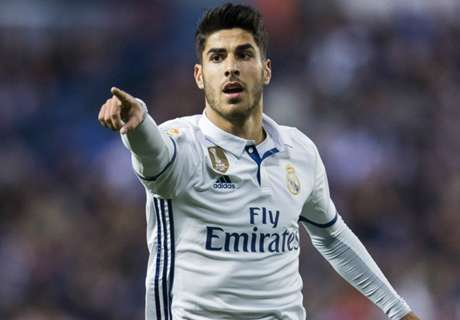Asensio called up to Spain squad