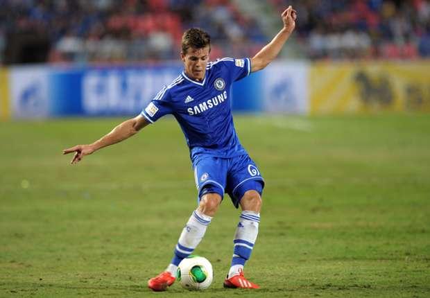 Van Ginkel: Mourinho similar to Van Gaal