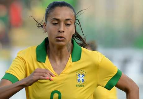 WWC: Brazil through to last 16