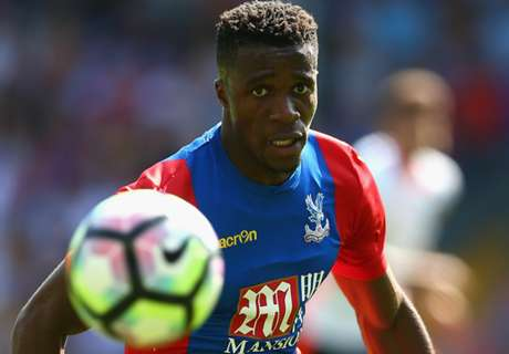 Palace: Zaha not for sale