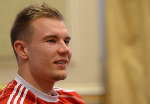 Auf gutem Weg, doch aktuell ist das Comeback nicht terminiert: Bayerns Holger Badstuber