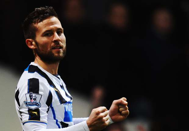 Cabaye sale will affect Newcastle's season, say Goal Singapore readers