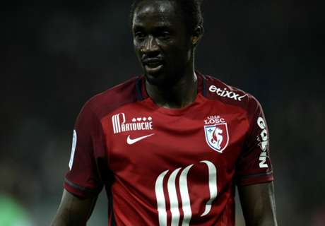 Spartak, Lille out of Europe