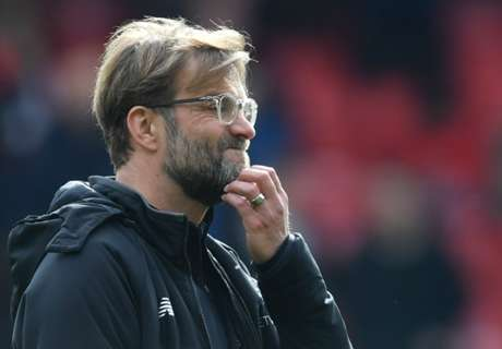 Klopp fumes over Merseyside Derby date change