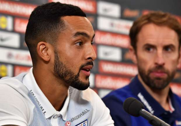 Walcott could miss Scotland match - Southgate