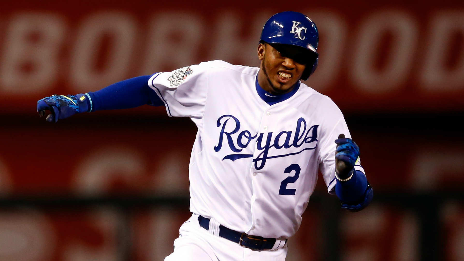 Fan Pays 19K For Alcides Escobar Inside The Park Home Run Ball