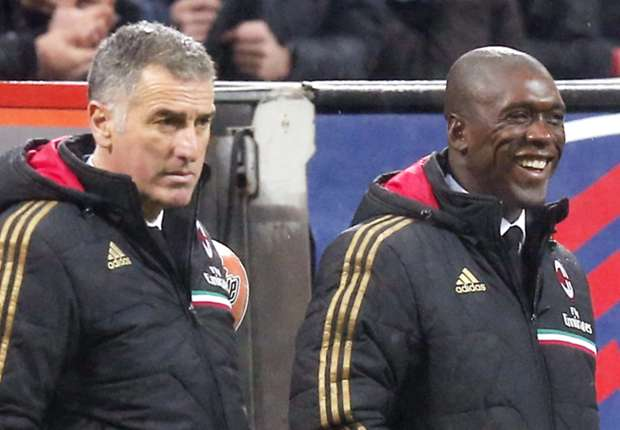 Mauro Tassotti: Cup win is Milan's best hope for Europe