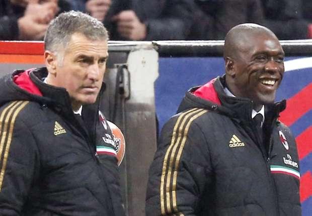 Milan relying on Coppa Italia for Europe, admits Tassotti