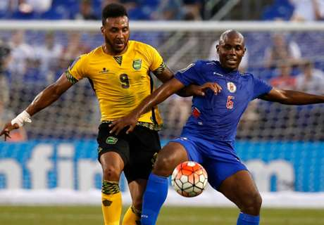 Match Report: Haiti 0-1 Jamaica