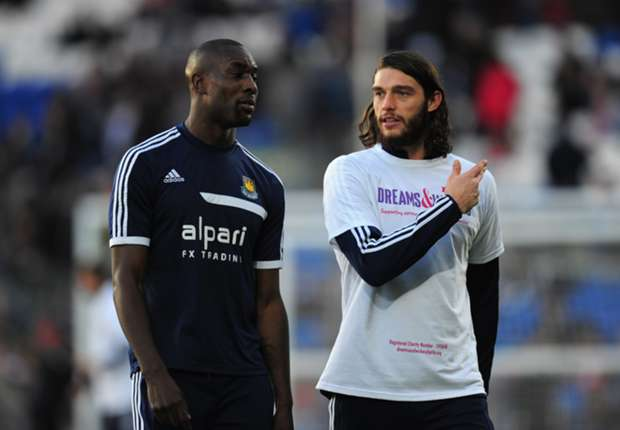 Carroll return gives Allardyce selection headache