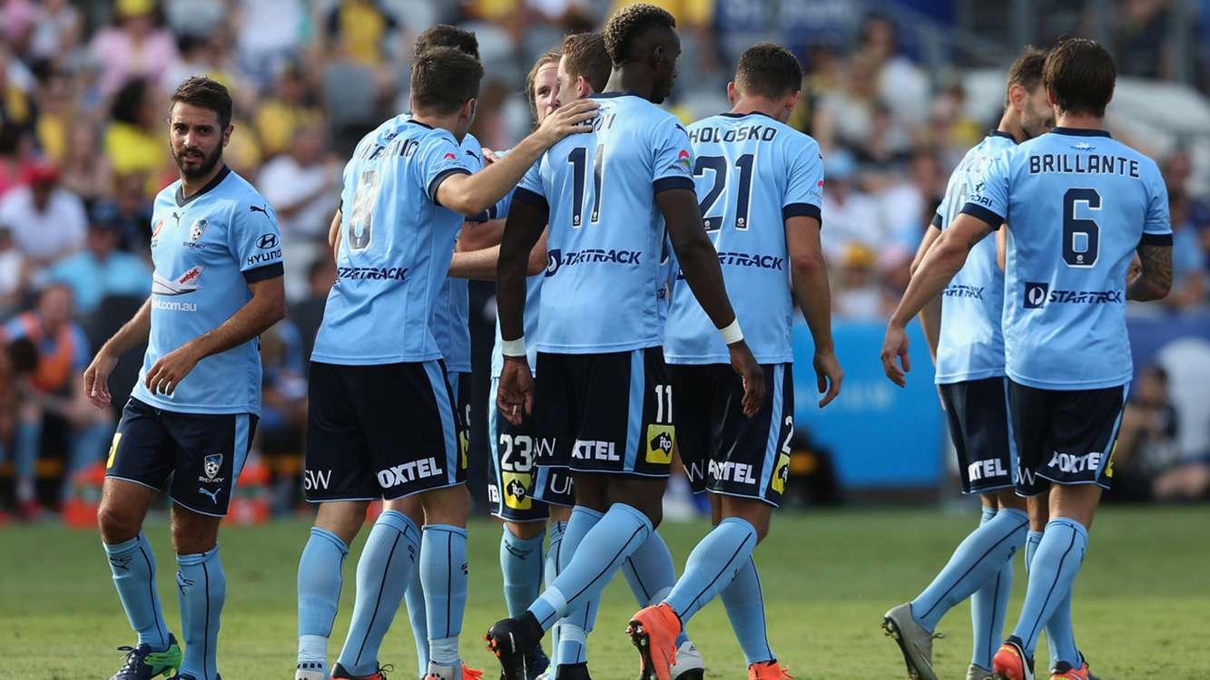 Central Coast Mariners 2 Sydney FC 3: Sky Blues win thriller