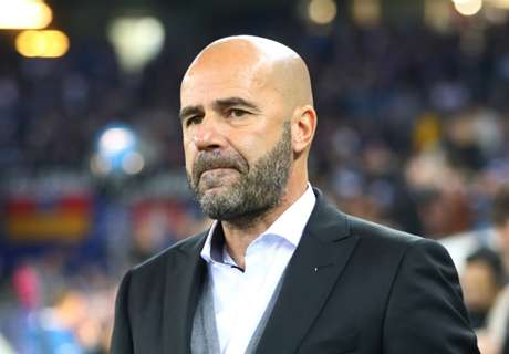 Bosz proud of table-topping Dortmund