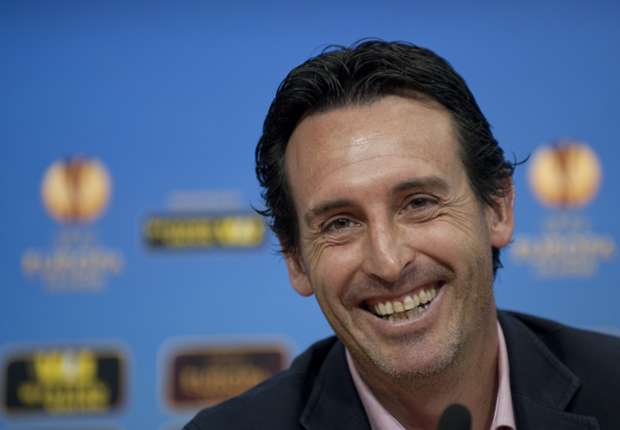 Valencia are in the past for me - Emery