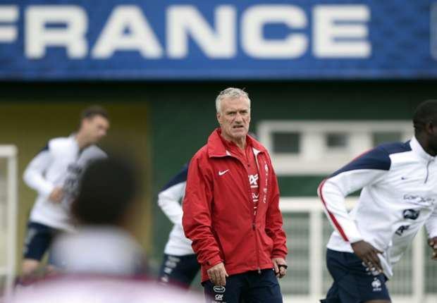 Deschamps: Winning the World Cup would be a miracle