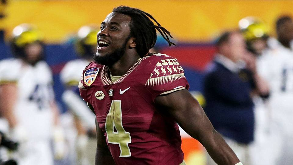 Minnesota Vikings 2017 >> Dalvin Cook making strong first impression, could emerge as fantasy stud | NFL | Sporting News