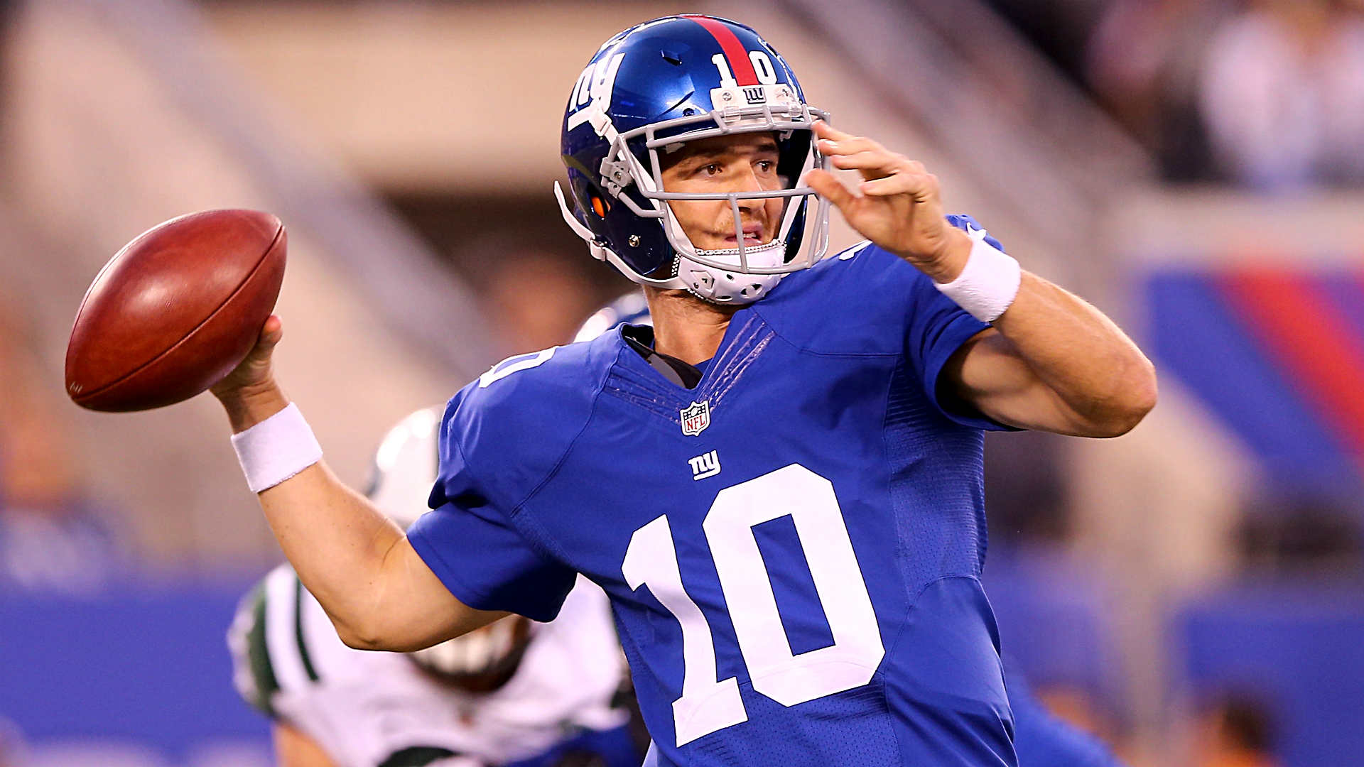 Eli Manning Giants reportedly agree to terms on four year $84M
