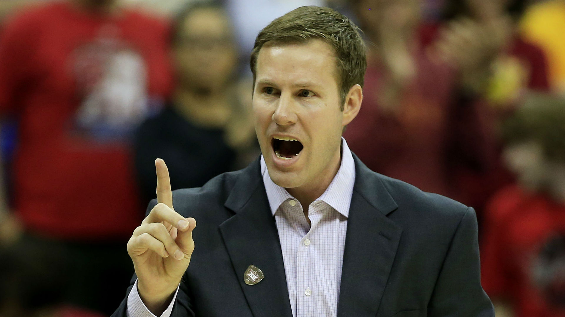 Iowa State's Fred Hoiberg undergoes successful open heart surgery