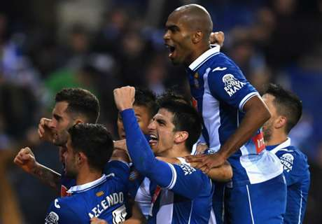 Report: Espanyol 1 Barcelona 0