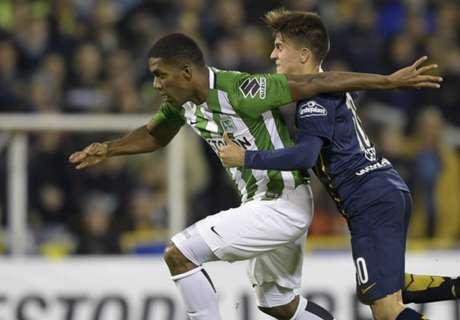 Copa Libertadores Review