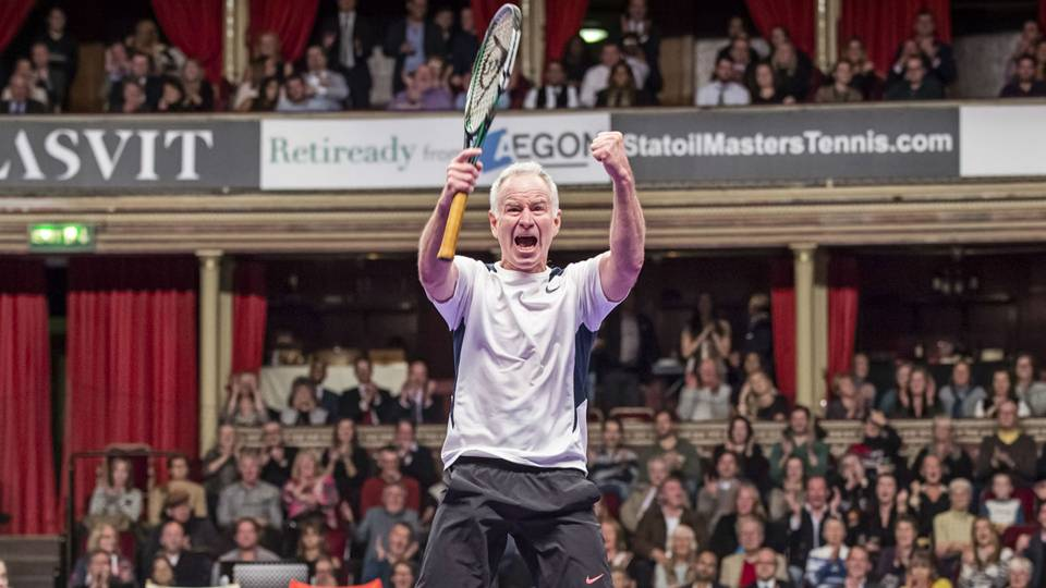 John McEnroe: U.S. Open final drama won't affect Serena Williams