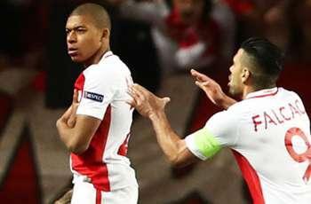 'It's a matter of revenge' - Monaco mean business against Juventus