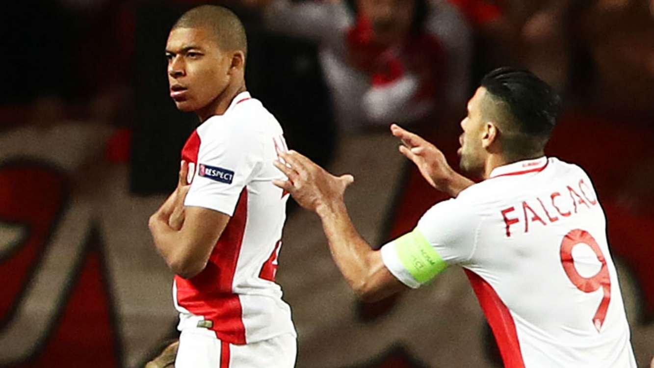 Monaco out for Juventus revenge - Vasilyev