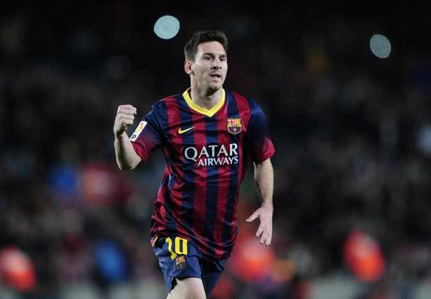 El Manchester City estaría dispuesto a pagar la cláusula de Lionel Messi