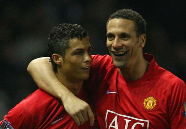 Ferdinand hoping Manchester United can seal Ronaldo return