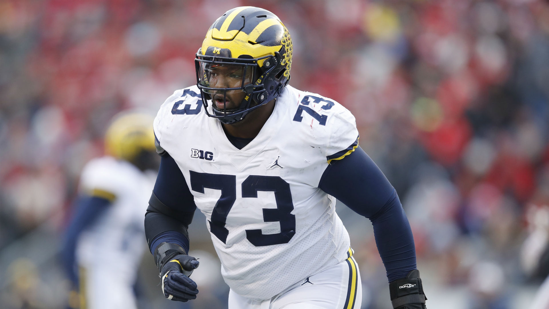 Michigan DT, potential first-round pick Maurice Hurst diagnosed with heart condition
