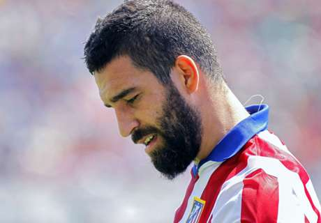 Where Will Arda Turan Fit In At Barca?