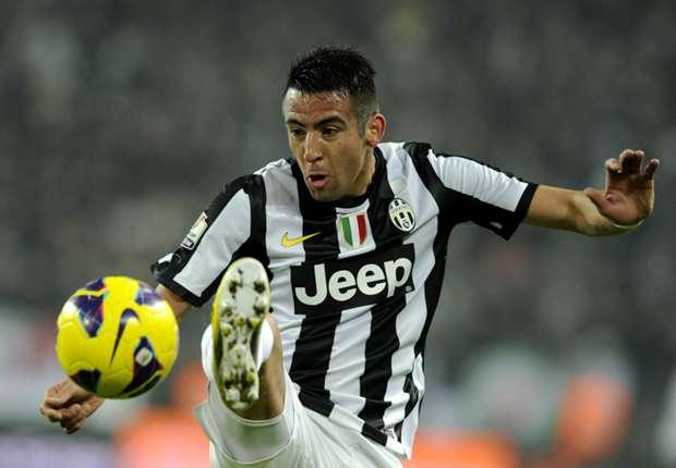Isla: Juventus future down to Conte
