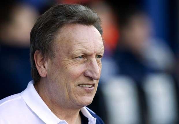Warnock will control Crystal Palace transfers - Parish