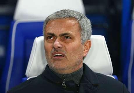 Mourinho :