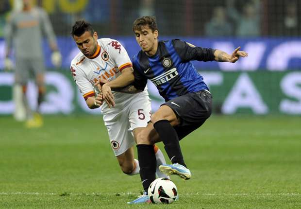Alvarez hoping Inter hold onto Guarin