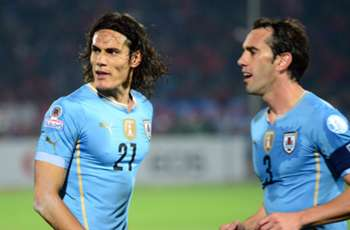 Cavani: I could move to Atletico