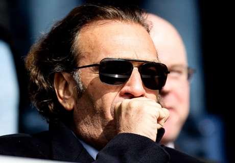 Leeds owner Cellino appeals ban