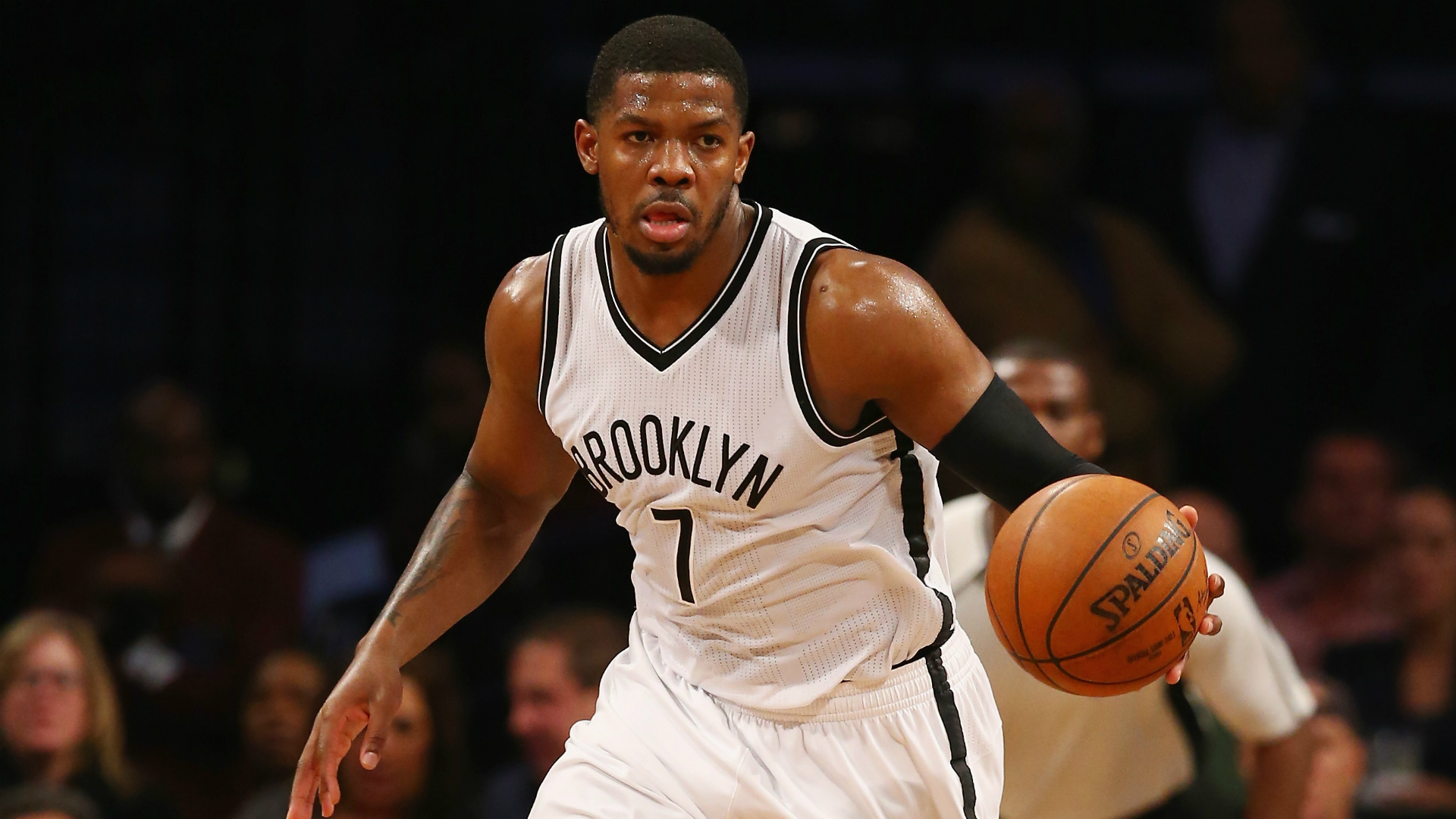 Joe Johnson Signs With Rockets (Not Celtics) After Buyout