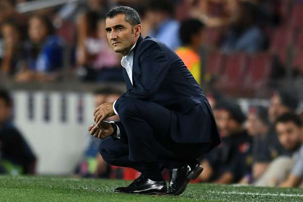 Valverde relieved as Messi brilliance prevents another Levante nightmare