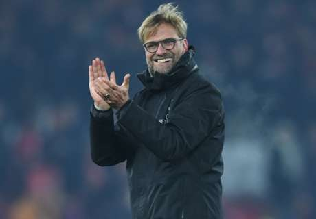 Klopp: Liverpool ready for 'parked buses'