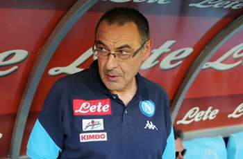 'Time has run out' - Napoli chief drops hint over Chelsea target Sarri's future