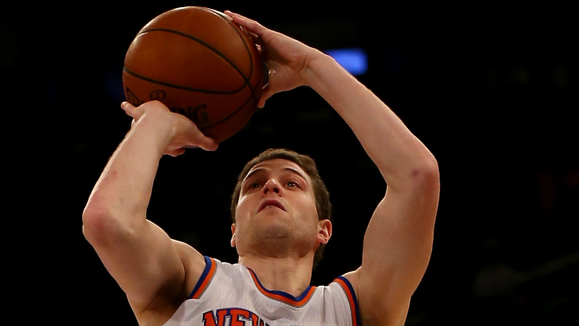 A bust in the NBA, Fredette shows he can still score overseas