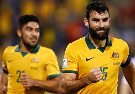 Australia to hold Greece friendly in Melbourne