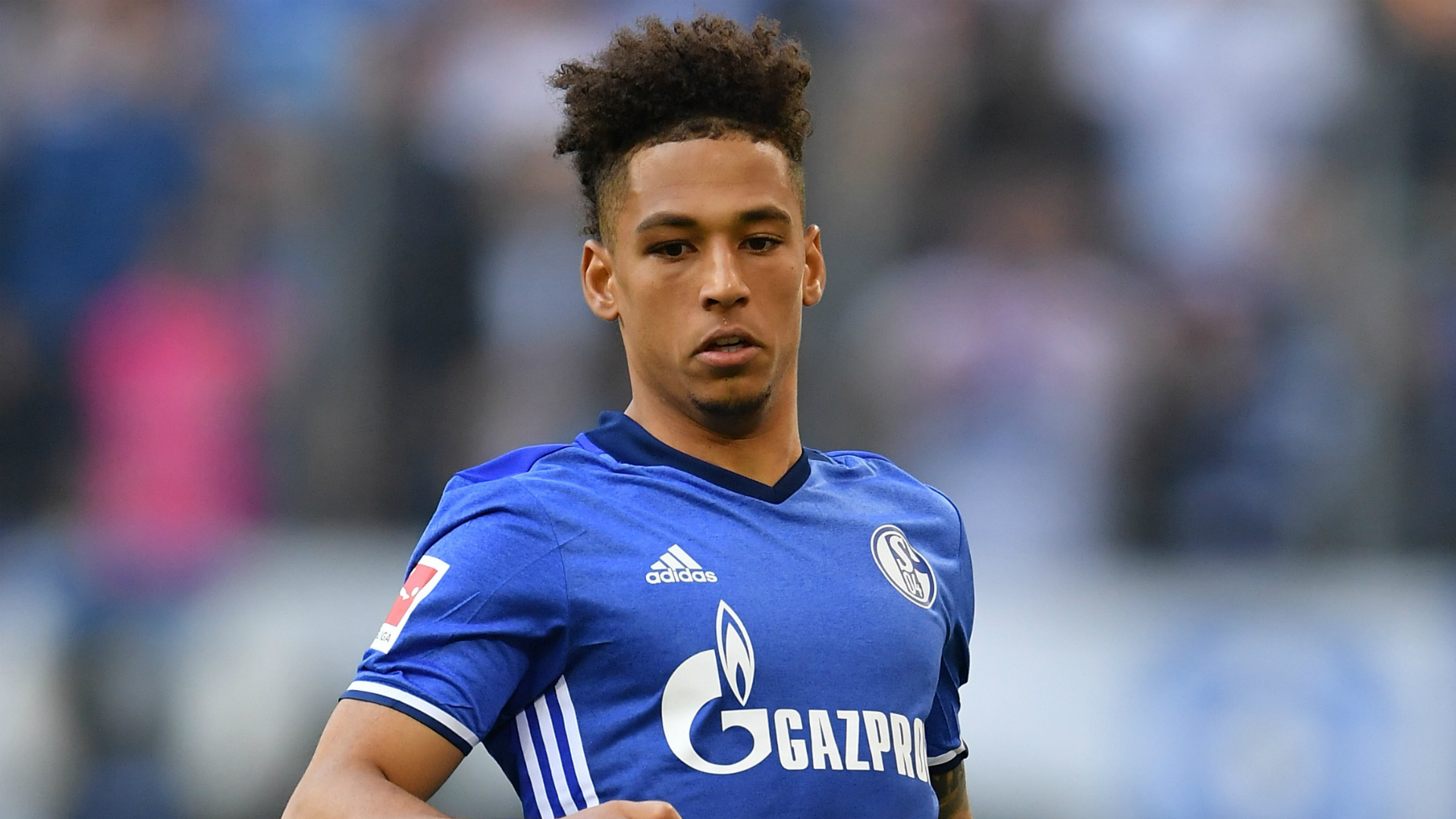 Kehrer To Psg Not Complete Say Schalke Soccer Sporting News