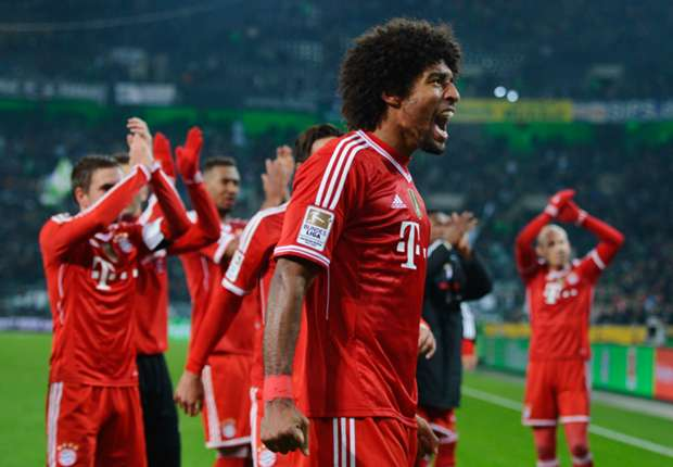 Bayern took a 'big step' towards Bundesliga title, says Guardiola