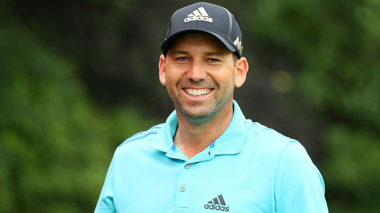 Fan tweets Sergio Garcia for 206 days asking to be caddie... and finally gets his wish