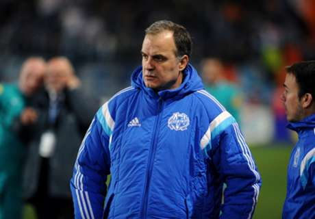 Bielsa blasts 'unjustifiable' cup shock