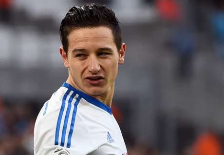 Thauvin sorry for red on Marseille return