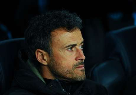Enrique praises youngsters in win